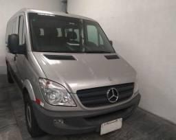 Van Sprinter Executiva 415 Mercedes Benz 15/16 - 2016