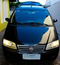 Carro Fiat Idea - 2006