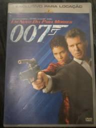 DVD 007 Um Novo Dia Para Morrer