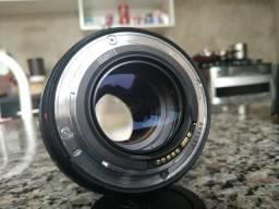 Lente Canon 24/70 2.8 L