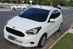 Ford KA. SE - 2018