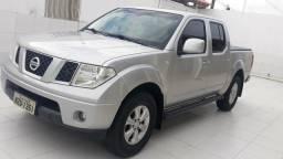 Nissan frontier 2013 4X4 nunca foi usado novíssima sem detalhes motor grande 190CV - 2013