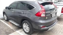 crv 2.0 exl 4x4 aut 2016 honda - 2016