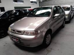 PALIO 2001/2001 1.0 MPI EX 8V GASOLINA 4P MANUAL - 2001