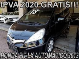 Fit LX 1.4 Automático