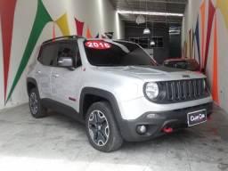 Jeep Renegade Trailhawk 2.0 Tb Diesel L 4X4 AUT - 2015