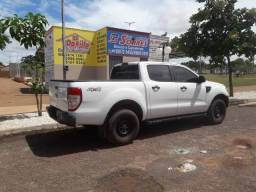 Ford Ranger XL 2.2 4x4 CD Diesel - Mecânica/Manual - 2015 - 2015