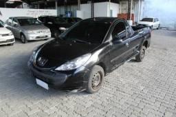 Peugeot Hoggar 1.4 XLine 2011 (Leia a descrição) - 2011