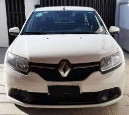 Renault Logan 2017 (Único Dono) COMPLETO - 2017