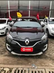 Renault Captur Zen 1.6 A 18/19 - 2019