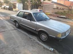 Carro DEL REY GL - 1986