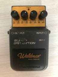 Pedal Super Distortion SD-1