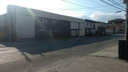 Galpão/depósito/armazém à venda em Fátima, Joinville cod:V29004