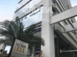 Escritório à venda em América, Joinville cod:3486