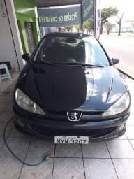 Peugeot  1.4 206 2007
