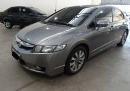 Honda New Civic 1.8 2011 AUT