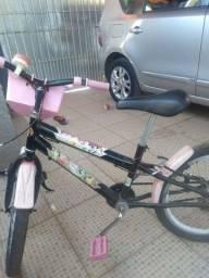 Bicicleta da princesa ato 20