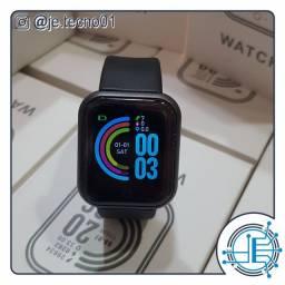 Y68 smartwatch pronta entrega