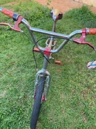 Bicicleta Gtu