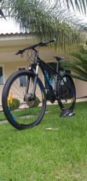 "Bicicleta Caloi Atacama 2019 Quardro ""G"" 19"