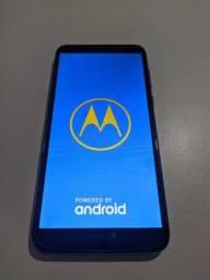 Motorola E6 Play por Notebook
