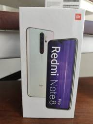 Imperdível* Redmi Note 8 PRO 128 da Xiaomi // Novo lacrado com garantia e entrega