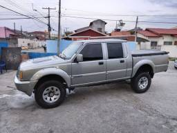 Vendo l200 2002 gls