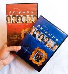O melhor de Friends primeira e segunda temporada
