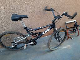 Bicicletas Caloi e 2xs