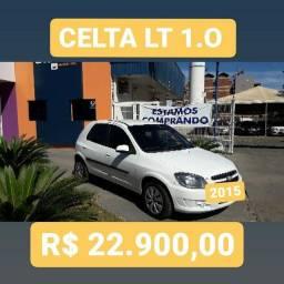 CELTA 1.0 LT 2015