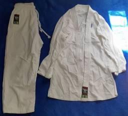 Kimono Judô Infantil