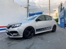 Sandero RS 2.0 16v