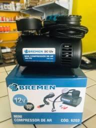 Mini Compressor 12V Bremen