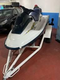 Jet ski sea doo GS