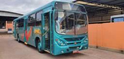 Ônibus Urbano MBenz OF 1722, 2011, Torino, 40 lug.3 c/elev., p/72 mil