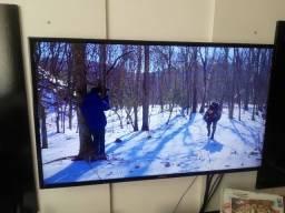 Tv Smart Led Samsung 46 Polegadas 3d Impecável