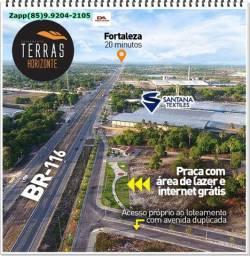 Terras Horizonte- Loteamento top-@#@