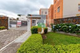 Apartamento com 2 dormitórios para alugar, 62 m² por R$ 1.100,00/mês - Uberaba - Curitiba/