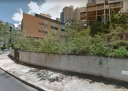 Lote-Área-Terreno à venda, Buritis - Belo Horizonte/MG