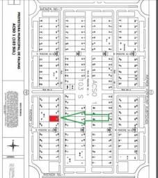 Terreno à venda, Plano Diretor Sul - Palmas/TO