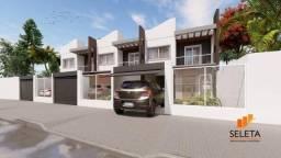 Sobrado com 2 dormitórios à venda por R$ 550.000,00 - Canadá - Cascavel/PR