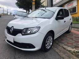 SANDERO 2017/2018 1.0 12V SCE FLEX AUTHENTIQUE MANUAL