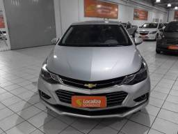 CRUZE 2018/2019 1.4 TURBO LTZ 16V FLEX 4P AUTOMÁTICO