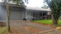 Casa à venda com 2 dormitórios em Centro, Campo bom cod:167720