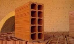 tijolos qualidade garantida