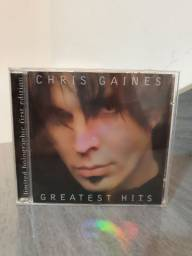 Cd - Garth Brooks In The Life Of Chris Gaines - Holographic