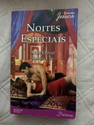 Título do anúncio: noites especiais - Anne oliver Susanna Carr