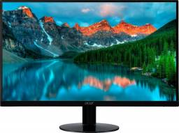 Monitor Gamer Acer LCD IPS 23´ SA230, Full HD, HDMI, 1ms