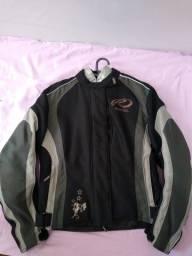 Título do anúncio: jaqueta moto riffel feminina térmica