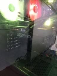 Placa de vídeo Geforce Nvidia
